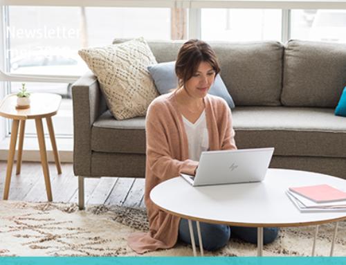 Travailler à domicile pendant que vos enfants étudient