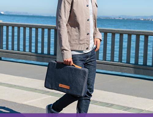 Choisissez le sac pour laptop qui vous convient