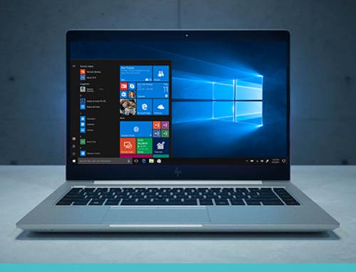 HP Sure Run veille sur les processus d'exploitation critiques