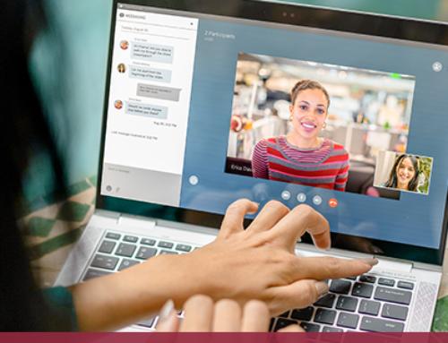 Ne laissez personne vous espionner via votre propre webcam